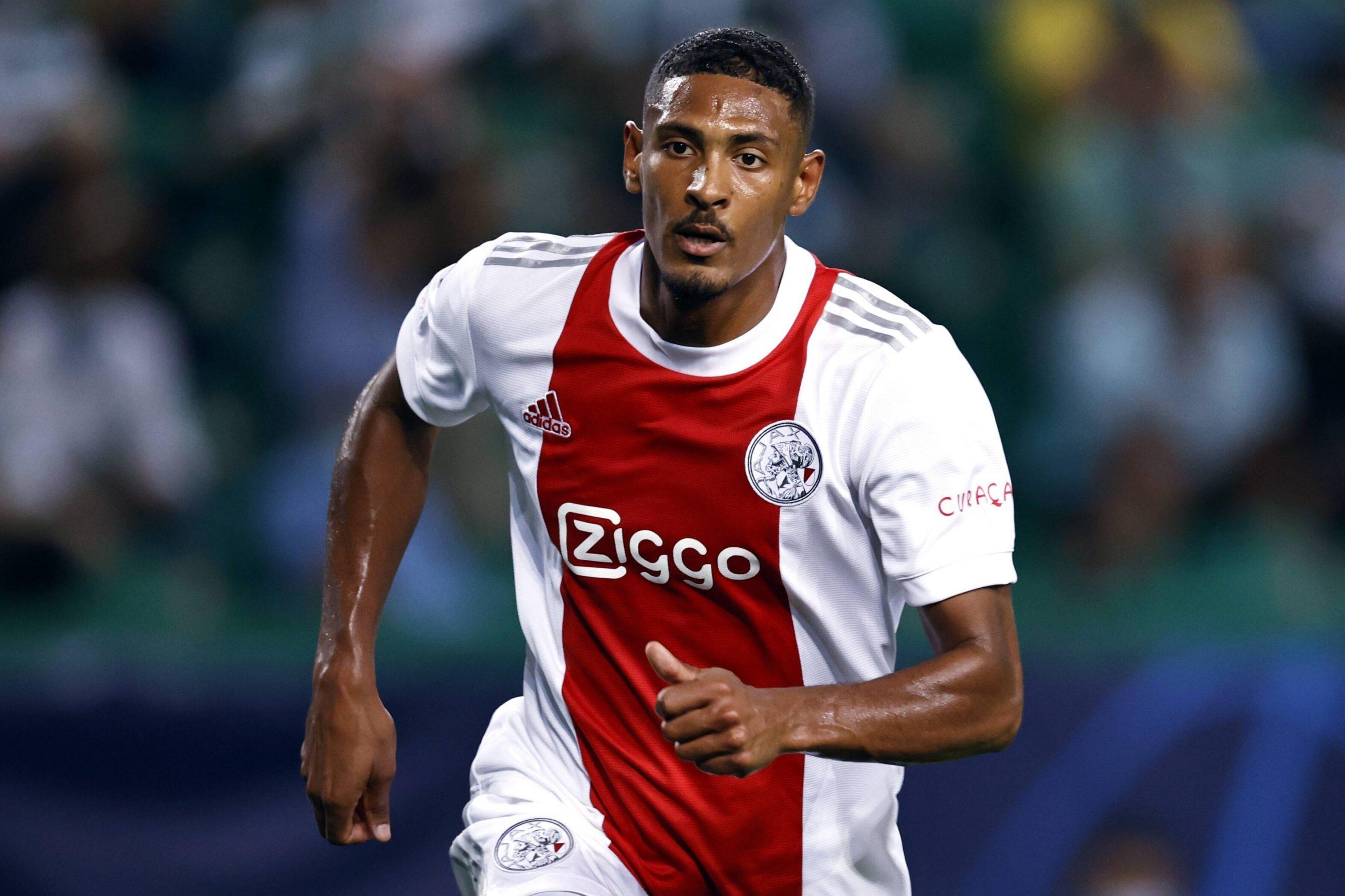 A lot criticism of Sebastién Haller after Ajax – FC Utrecht