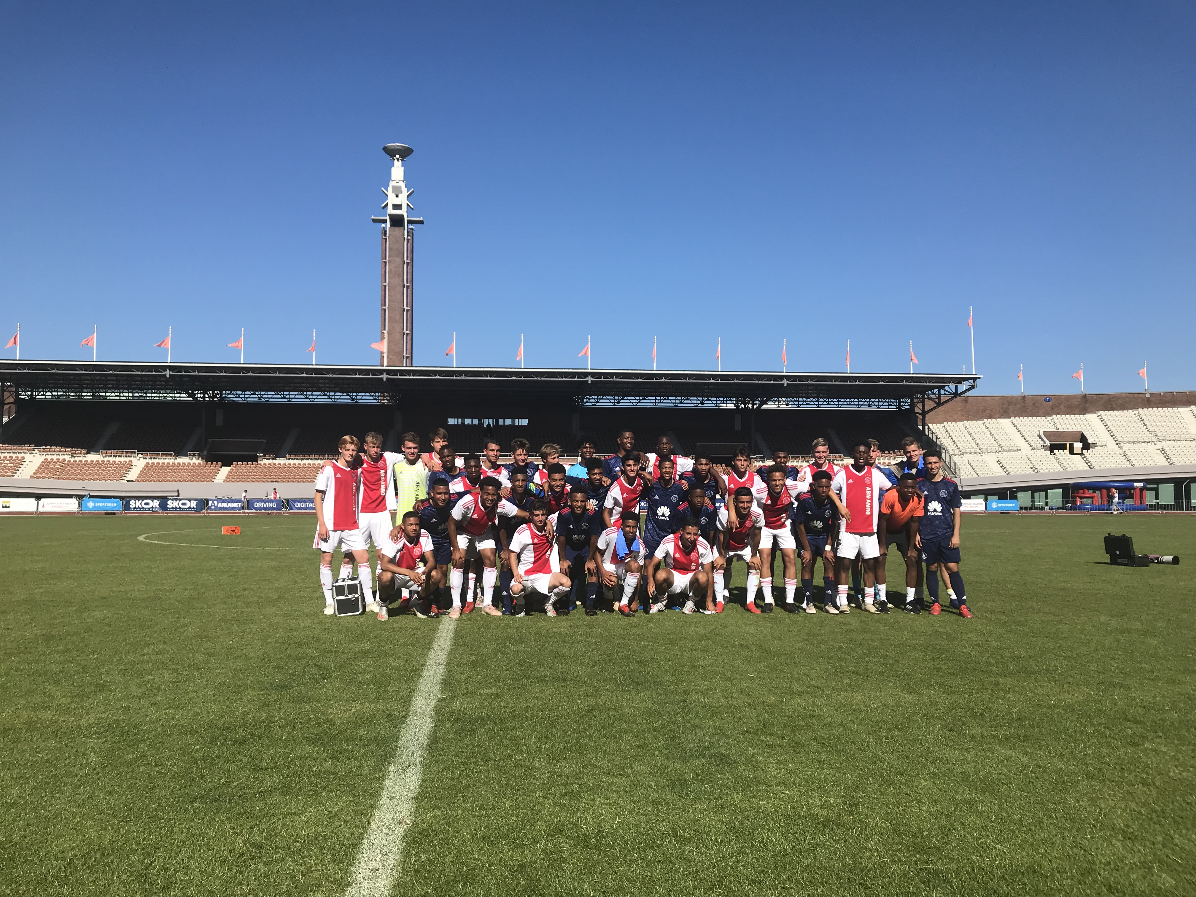 Ajax Cape Town