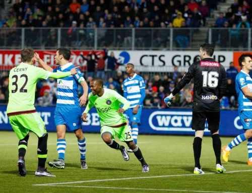 Update: Ook Standard Luik wilde Serero huren