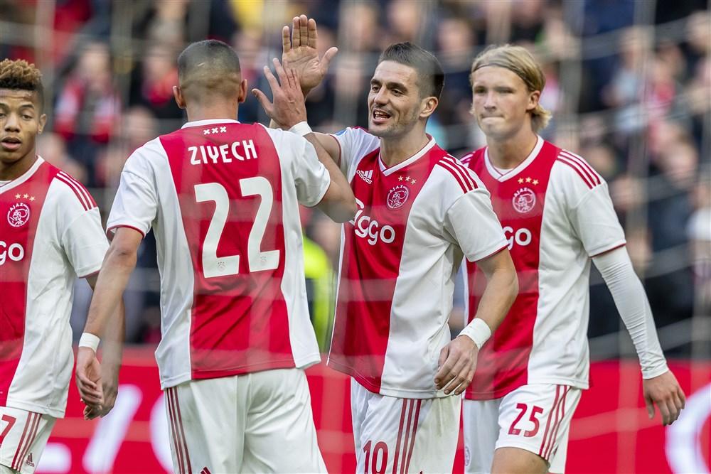 Ajax-NAC