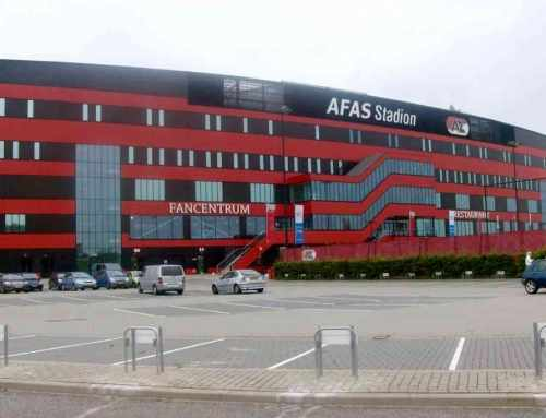 Voorbeschouwing AZ – Ajax