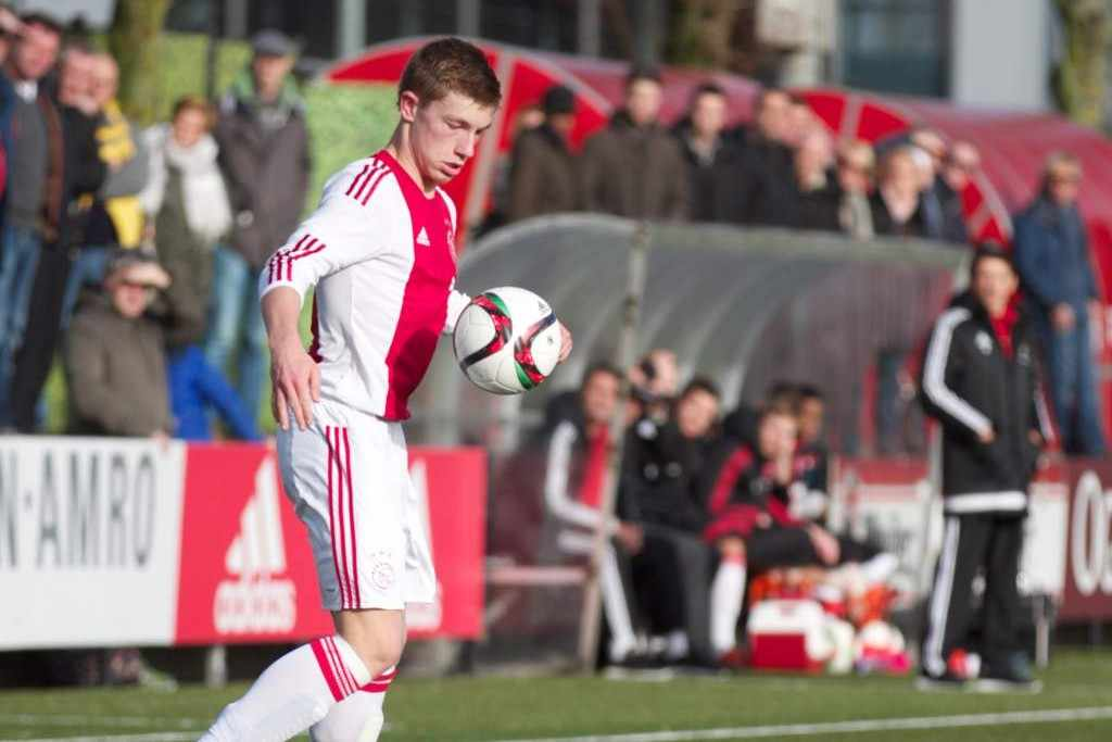 AjaxA1Watcher Zian Flemming Ajax A1 Ajax A2