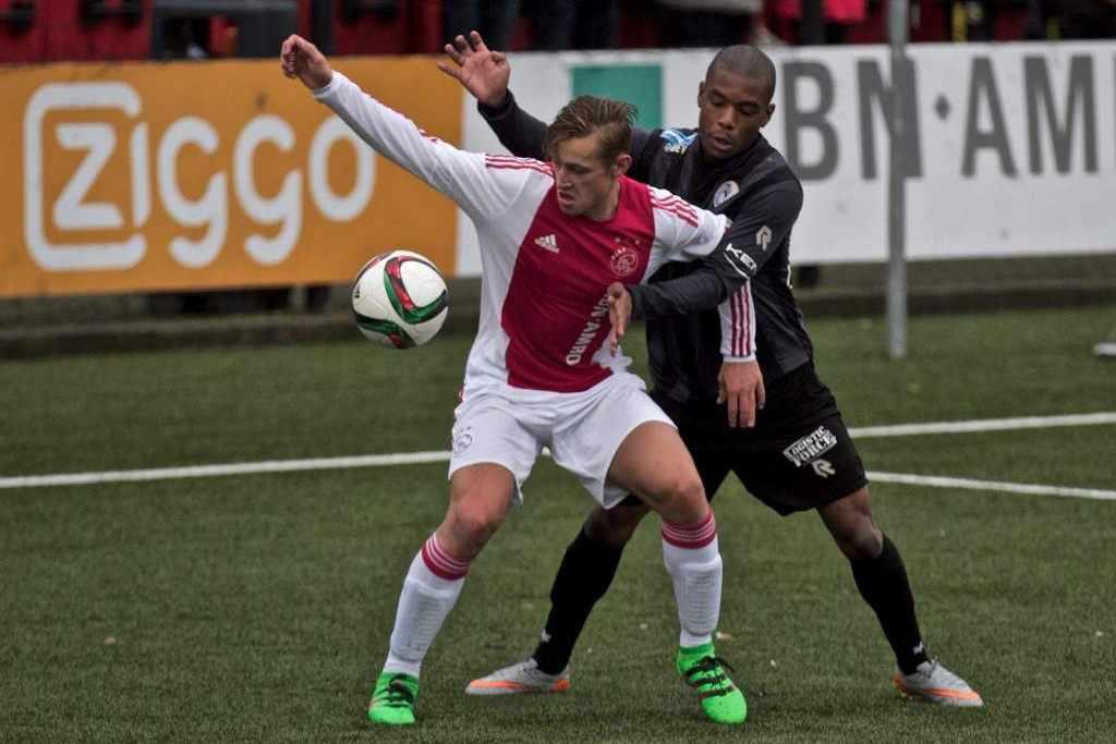 AjaxA1Watcher Kaj Sierhuis Ajax A1 Ajax A2