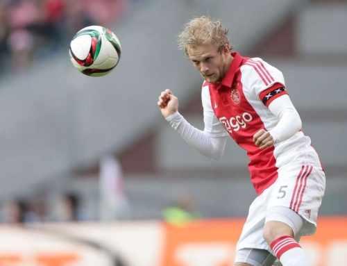Ajax denkt aan verkoop Boilesen