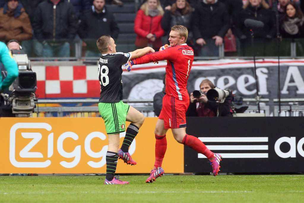 Voorbeschouwing Eredivisie: Ajax – Feyenoord