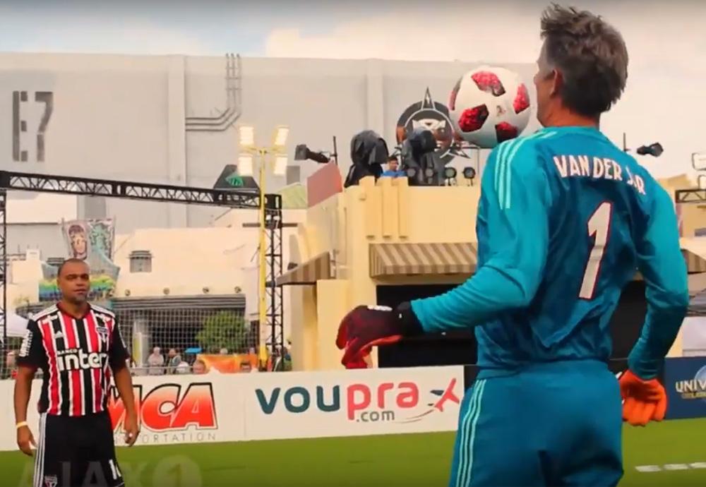 Ajax op de Florida Cup