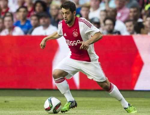 """Younes: """"Dit verwacht Ajax ook van mij"""""""