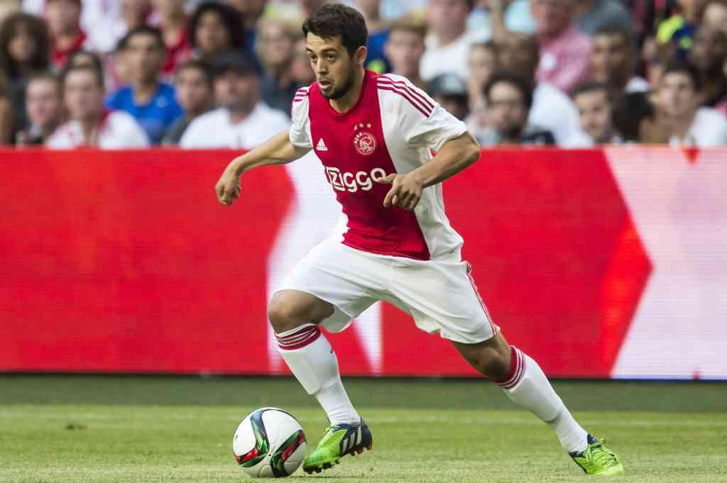Amin Younes Jong Ajax