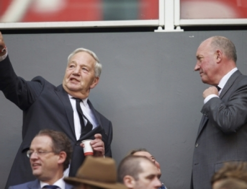 'Ajax in gesprek met mogelijke opvolger Collee'