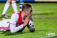 Proshots Ajax nieuws Kaj Sierhuis
