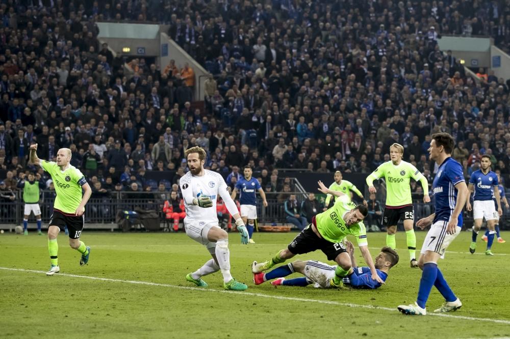 Viergever Schalke
