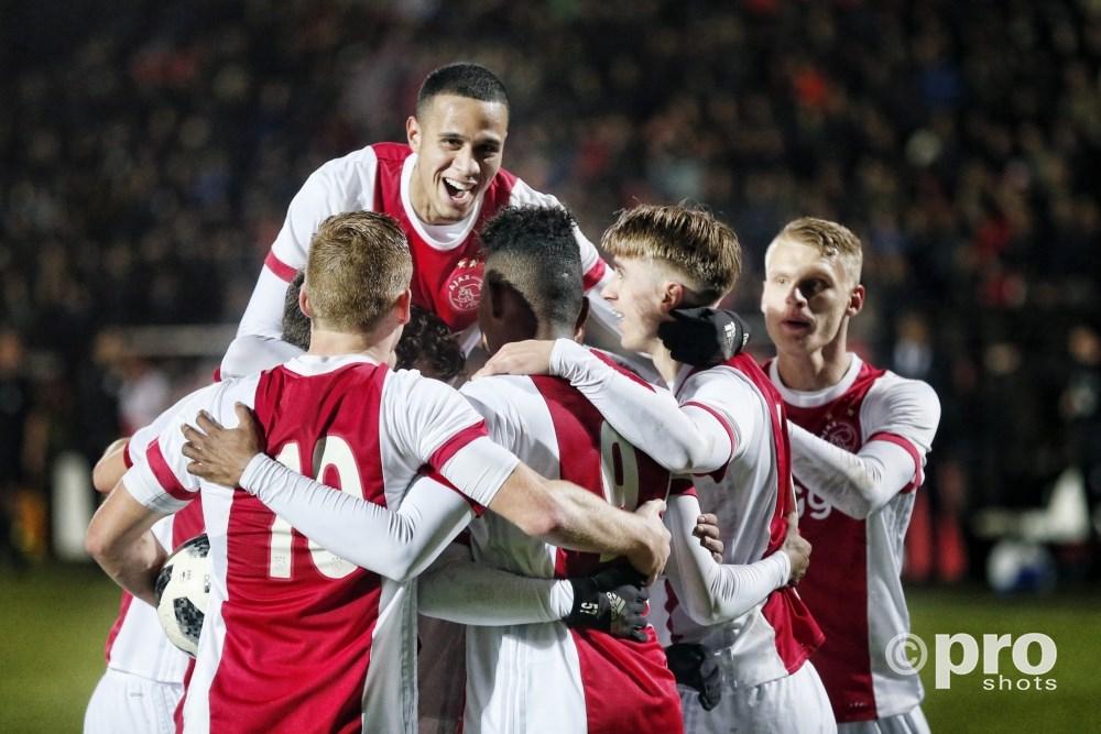 Jong Ajax