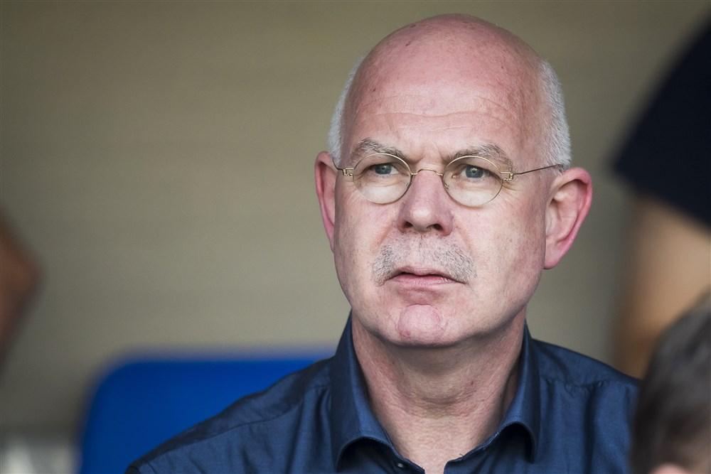 Toon Gerbrands PSV