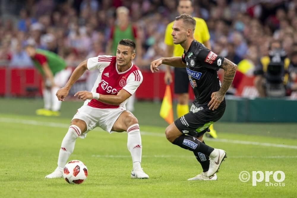 Sturm Graz - Ajax