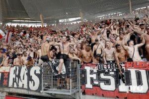 Uitvak Ajax Kaartverkoop voor Tottenham-Ajax