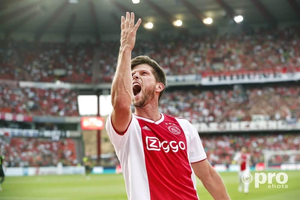Ajax-Standard Luik