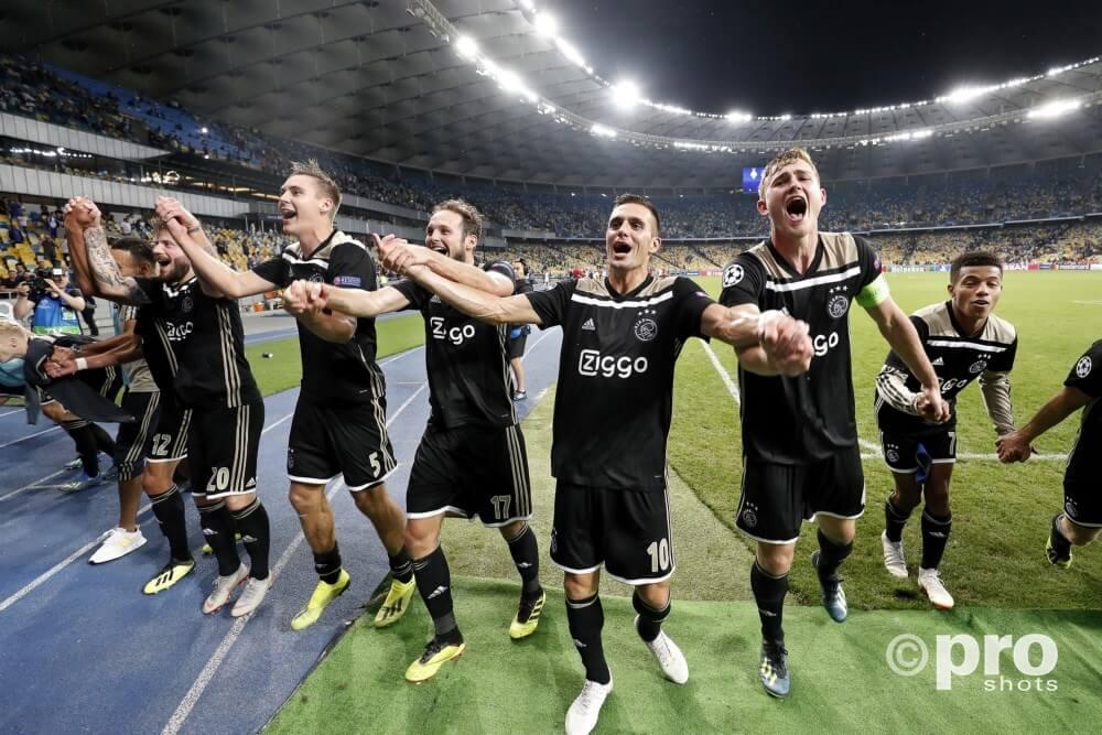 PAOK–Ajax