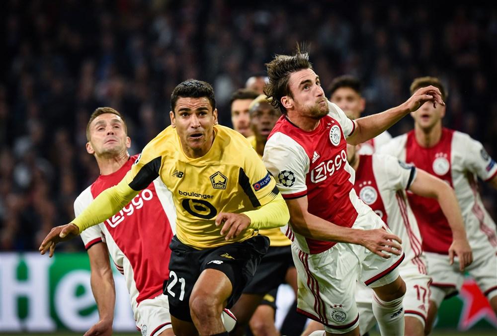 Ajax Lille