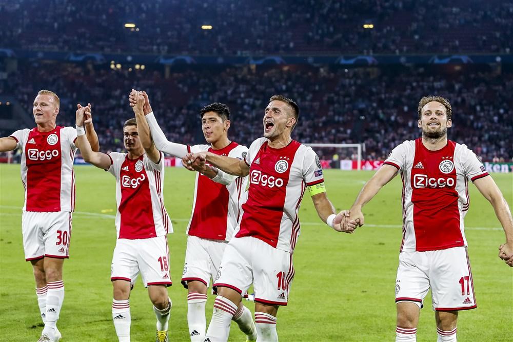 nederland UEFA-ranking