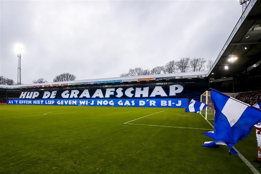 De Graafschap-Ajax