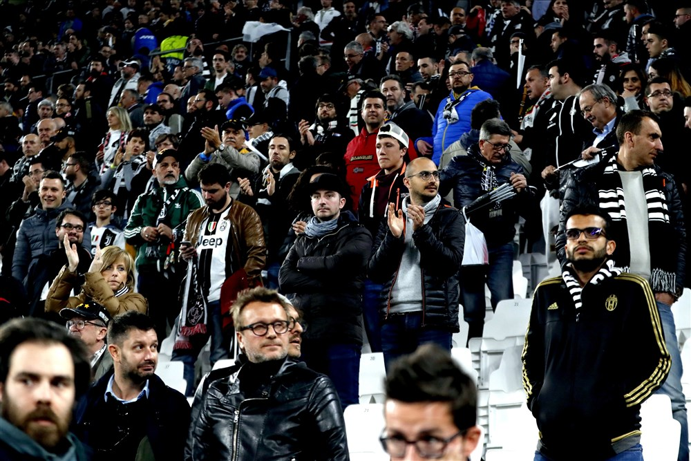 Juve-fans