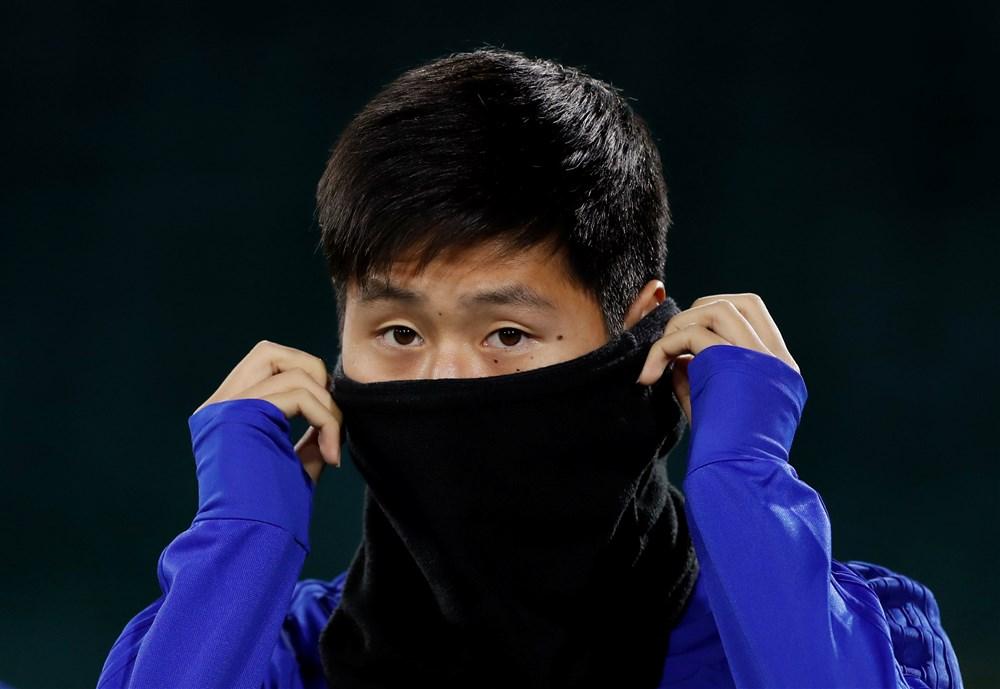 Lee Kang-in