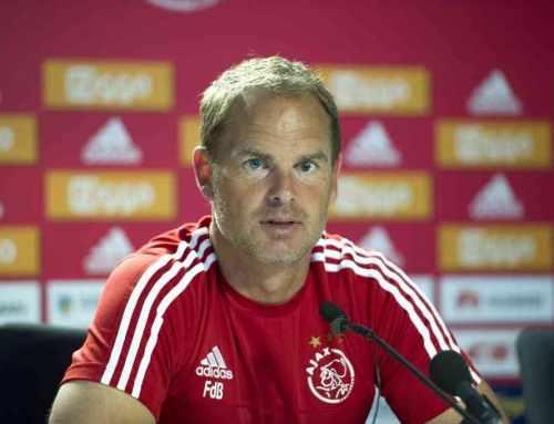 Selectie Ajax voor duel met PSV