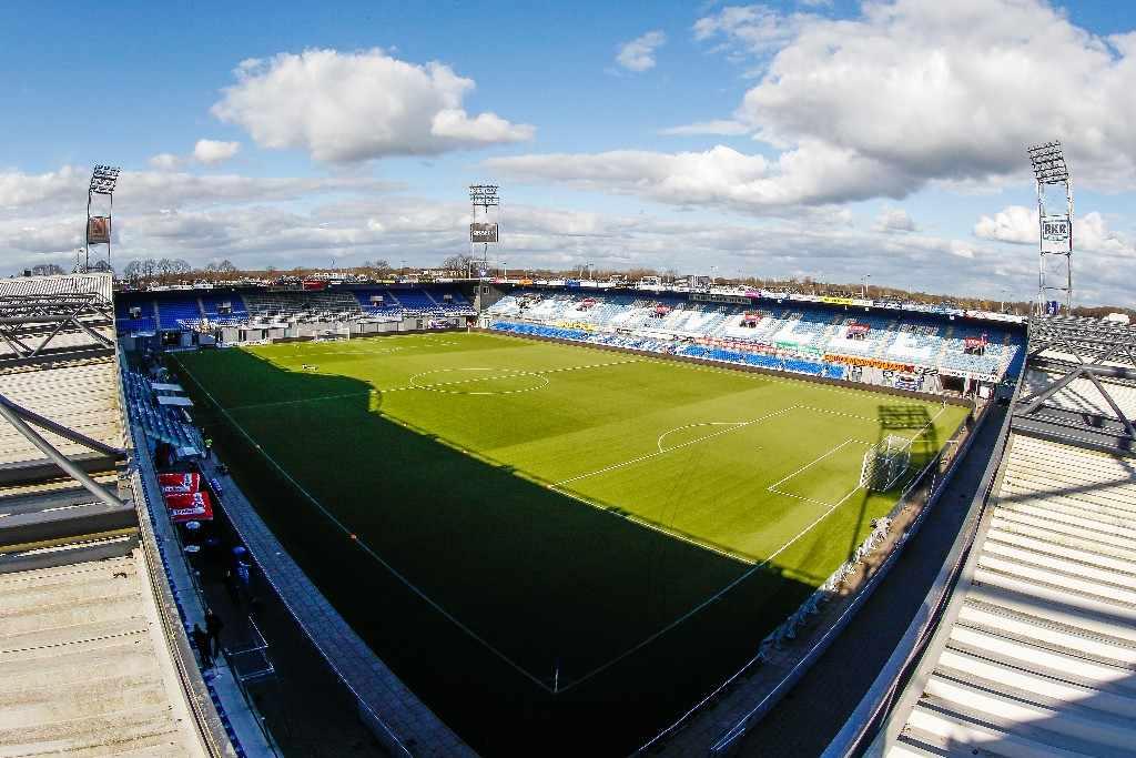 Voorbeschouwing PEC Zwolle - Ajax