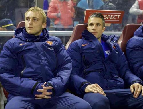 Cillessen haakt geblesseerd af bij het Nederlands elftal