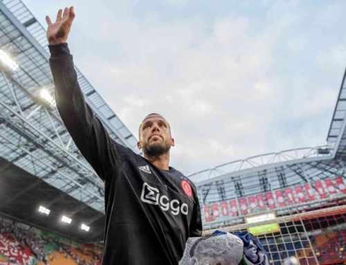 Afscheid Heitinga vanavond op Ziggo Sport