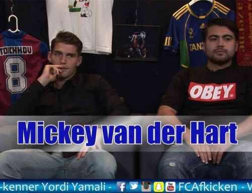 """Van der Hart: """"Ik heb nooit uitleg gehad van Ajax"""""""