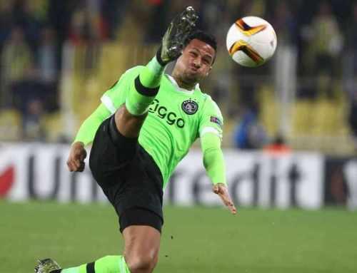 'Everton geïnteresseerd in Ricardo van Rhijn'