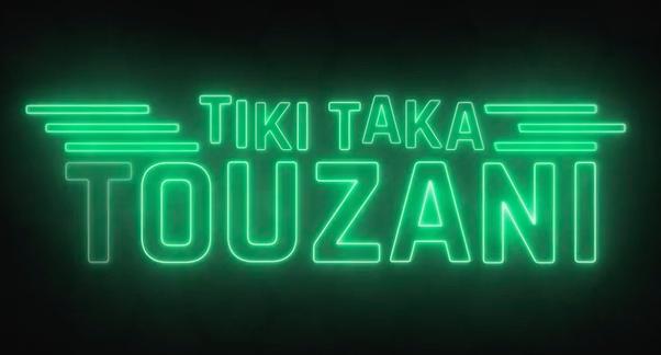 Touzani
