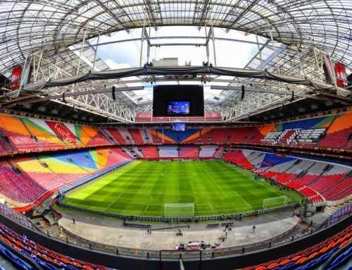Voorbeschouwing Ajax – Willem II