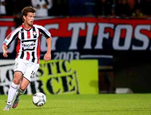 """Andersen: """"Hoef niet per se terug naar Ajax"""""""
