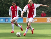 Donny van de Beek Ajax A1