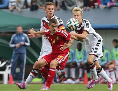 Franco Antonucci voor drie jaar naar Ajax