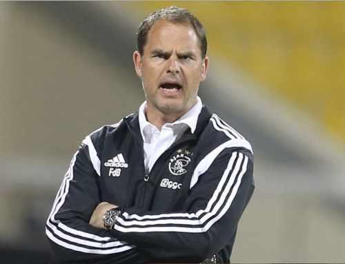 'Ajax dit seizoen overtraind'