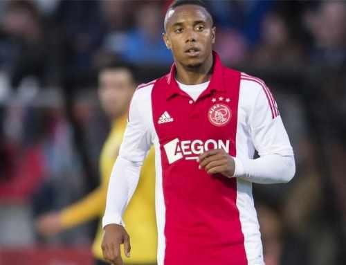 """Duarte: """"Heb niet echt uitleg van Ajax gekregen"""""""