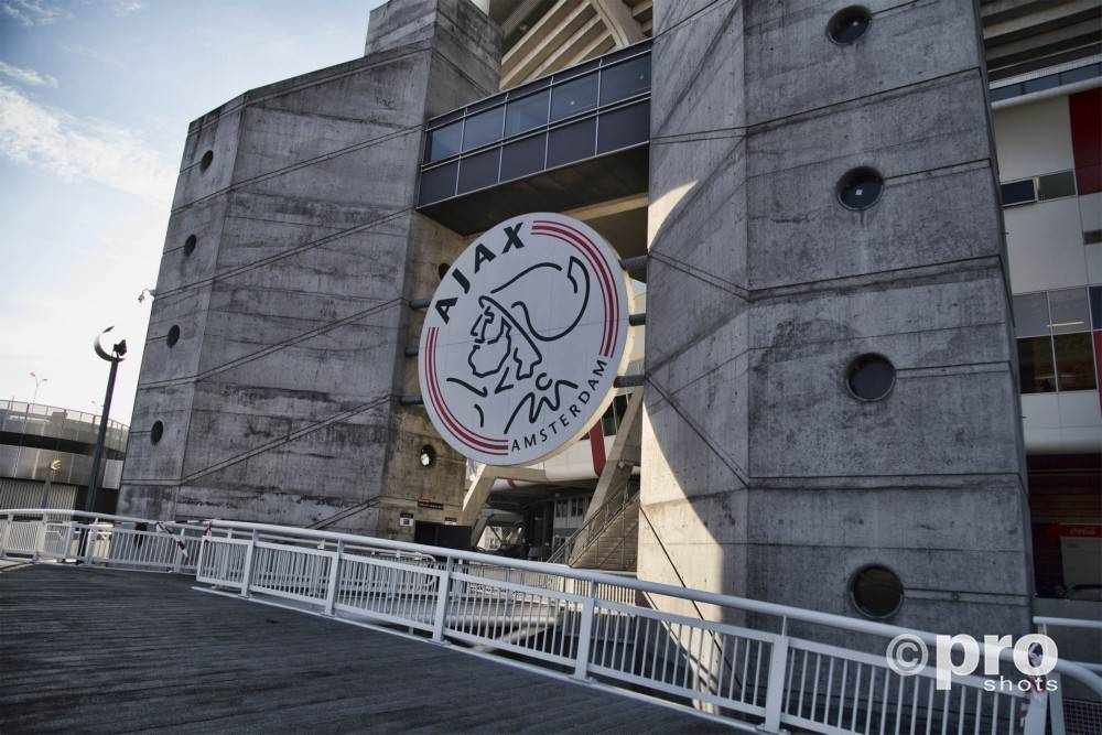 Ajax Slaapkamer Spullen : Ajax nieuws u2022 ajax1.nl u2022 official ajax fansite u200c