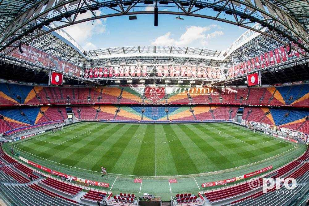 Amsterdam Arena-businessseats
