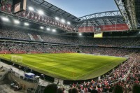 pro shots arena stadion 1