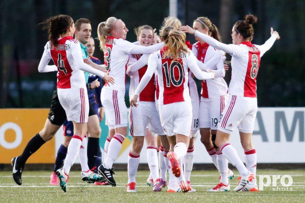 Benno Nihom nieuwe trainer Ajax Vrouwen