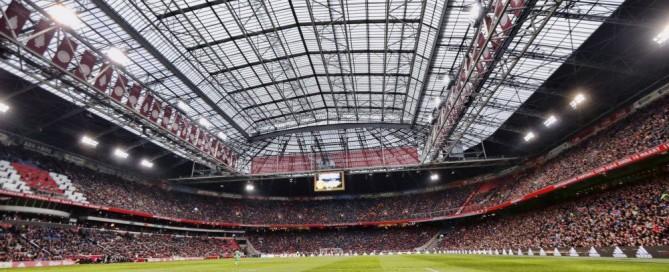 Arena Standaard