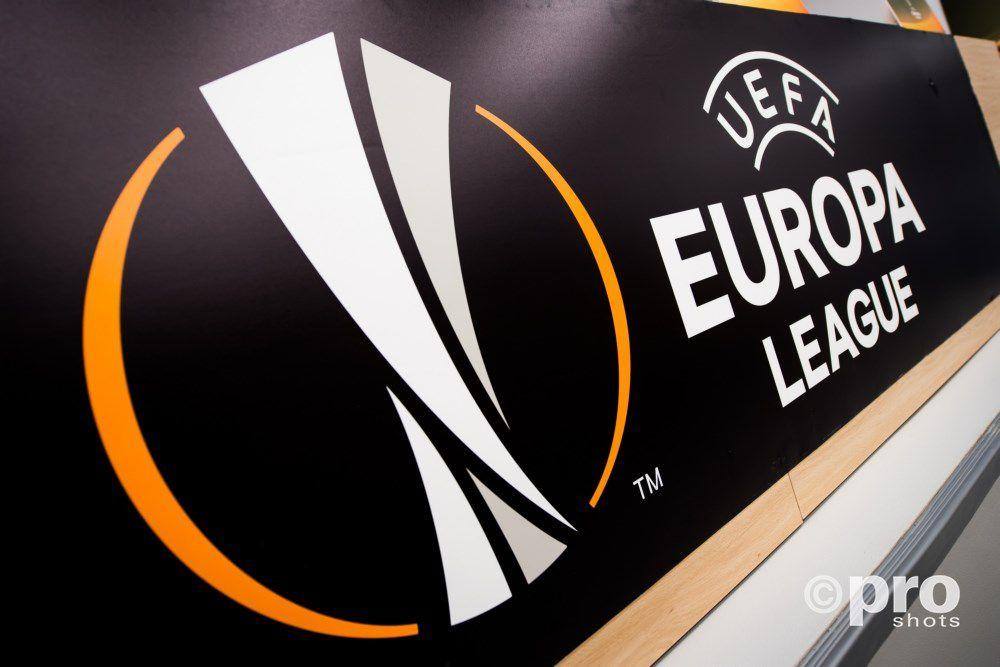 europa league Standaard