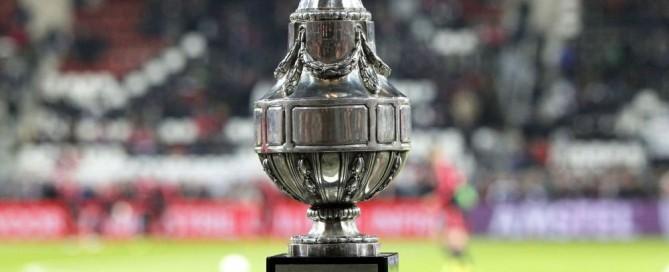 KNVB beker kaartverkoop bekerfinale