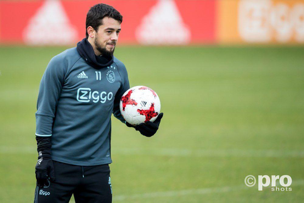 Amin Younes Ajax